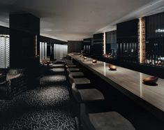 MIXX Bar & Lounge,© Nacasa & Partners