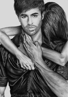 Enrique Iglesias - Tonight I'm Loving You by TinniTheTwilightGirl.deviantart.com on @deviantART