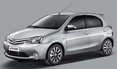 BmotorWeb: Toyota Etios Edição Especial Platinum