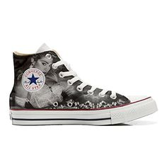Converse All Star personalisierte Schuhe (Handwerk Produkt) high - http://on-line-kaufen.de/make-your-shoes/converse-all-star-personalisierte-schuhe-high