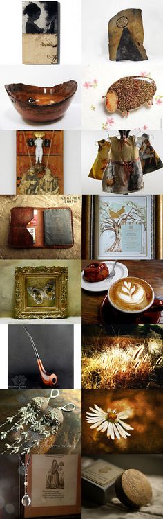 silence is golden by Esther Pepper on Etsy--Pinned with TreasuryPin.com