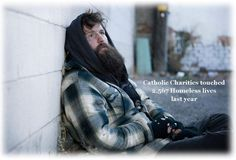"""Did you know $49 can provide 14 nights of care and shelter for a homeless person? Bring hope to the vulnerable members of our community and support the work of Catholic Charities on """"Arizona Gives Day"""" - March 20, 2013."""