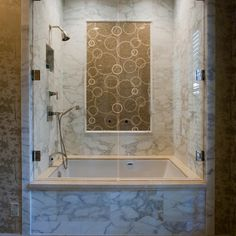 Transitional Bathroom Design Ideas, Pictures, Remodel and Decor
