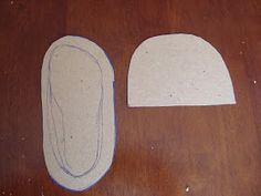 I've finally perfected my toddler slipper pattern (based on my favorite baby slipper pattern ). And I am so excited about it that I want to. Sewing Patterns For Kids, Sewing For Kids, Baby Sewing, Sewing Slippers, Baby Slippers, Baby Shoes Pattern, Sheepskin Slippers, Baby Booties, Sewing Crafts