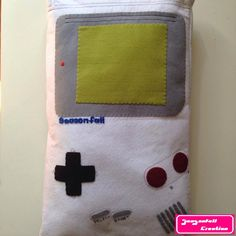 Le chouchou de ma boutique https://www.etsy.com/fr/listing/484420217/coussin-console-game-boy Nouvelle collection Retro game👾🕹🎮 #gameboy #nintendo #gameover #pixel #pixelart #retrogaming #retrogames #geek #geekette #nerd #instageek #etsy #etsyshop #etsyseller #etsystore #hechoamano #faitmain #letsplay #friki #cousumain #couture #homedeco #pillow #instapillow #instadeco #nintendofan #worldofnintendo #justnerdthings #oldschool #oldschoolgaming