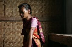 Even as India modernizes, witchcraft accusations are common, leading to the murders of over 2,000 people, mostly women, in the last 15 years. One woman in Assam State in the country's northeast is confronting accusers and demanding government action.
