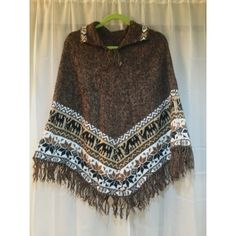 HP Wardrobe Staples 11/22 Super soft and warm Sweaters Shrugs & Ponchos