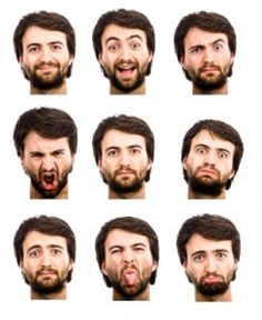 Non-Verbal Communication- Facial Expressions