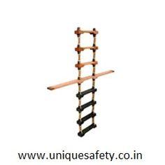 Pilot Ladder as per IMPA code