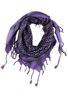 PLO-sjaal - Sjaal van PLO-sjaal