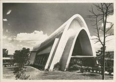 church of the risen lord, University of the Philippines - Cesar Concio