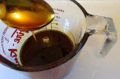 zsuzsa is in the kitchen: CARAMEL SYRUP
