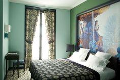 Découvrez Hotels, un projet Séguin Lévy, sur Arch & Home