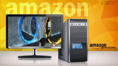 Amazon Is Developing A State Of The Art PC Game