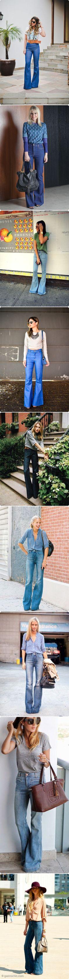 Bisbilhoteiras | Blog | A elegância da cintura alta