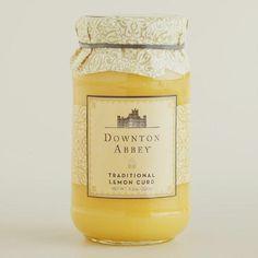 Downton Abbey Lemon Curd | World Market