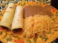 Olivera street two- taco combo!! Happy new Year to all! pretty good food here. Photo by Harvey-Harv   Yelp