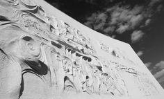 Architecture, Artwork, Arquitetura, Work Of Art, Auguste Rodin Artwork, Artworks, Architecture Design, Illustrators