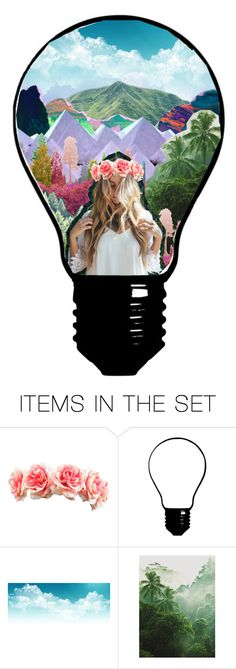 """""""- ̗̀ AS WE ROLL DOWN THiS UNFAMiLiAR ROAD"""" by sunkissed-peaches ❤ liked on Polyvore featuring art"""
