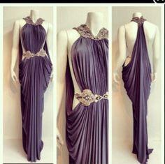 Unique Prom Dress,Backless Prom Dress,Beaded Prom Dress,Fashion Prom