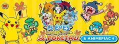 Kagi Nippon He ~ Anime Nippon-Jin: PokéCon + AnimePiac 4, 2015 - Budapest, Magyarorsz...