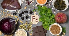 Υγεία - Ο αιματοκρίτης είναι ένας βιολογικός δείκτης που εκφράζει το ποσοστό του όγκου που καταλαμβάνουν τα ερυθρά αιμοσφαίρια ανά μονάδα όγκου αίματος. Στον χώρο Spirulina, Palak Paneer, Pudding, Fruit, Health, Ethnic Recipes, Desserts, Food, Wellness