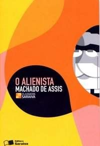 Books: Machado de Assis - O Alienista