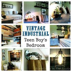 26 best vintage boys bedrooms images cowboy bedroom western rh pinterest com