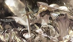 - free computer wallpaper for pixiv fantasia fallen kings - Character Design Animation, Character Art, Computer Wallpaper, Wallpaper Backgrounds, Pixiv Fantasia, Monster Characters, Female Characters, High Resolution Wallpapers, Dark Anime