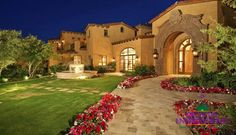 Landscape lighting design in Phoenix can enhance your outdoor environment. Your dream backyard shouldn't just be appreciated during the day. Our lighting techniques will make sure your environment looks beautiful at night. We specialize in LED landscape lighting and other alternative and low-energy lighting solutions to light up your landscape.