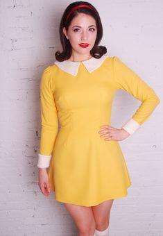 Kenley Collins - Dionne Dress