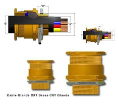 Cable Glands CXT Brass CXT Glands #CableGlands  #CXTBrass  #CXTGlands  #BrassCableGlandsCXT  #brasscableglands  #marinecablegland, #outdoorcable, cable gland brass,  #XTtypecableglands,  #CXTcableglandpacks  gland cable, manufacturers, exporters and suppliers from A1Metallics.
