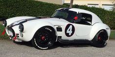 Cobra Hardtop by Backdraft