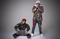 Big Sean, Chris Brown & Tyga Arrive on Top R&B/Hip-Hop Albums ...