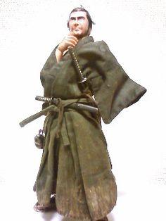 toshiro mifune 1/6 Action Figure