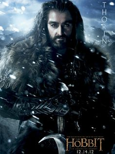 'The Hobbit': 17 New Posters Introduce Characters Going on 'An Unexpected Journey'