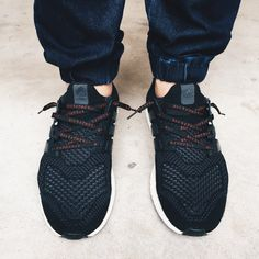 the latest 498cc accf0 Slickieslaces - Shoelaces for Your Ultra Boost   NMD Sneakers. Yeezy  LacesAdidas NmdAll Black ...