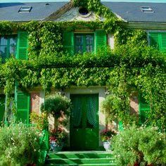 true green house!