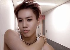 Kim Yugyeom must be stopped.