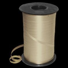 316 Crimped Curling Ribbon 500 Yards Spool IVORY Color for Gift Wrapping -- Read more reviews of the product by visiting the link on the image.Note:It is affiliate link to Amazon.