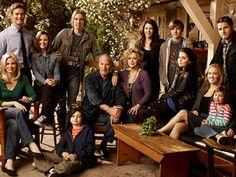 The best drama on TV - Love parenthood