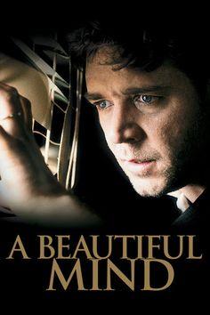 A Beautiful Mind - Ron Howard | Drama |324270794: A Beautiful Mind - Ron Howard | Drama |324270794 #Drama