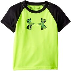 70bfe40ccf4 Under armour kids distinction big logo raglan little kids big kids