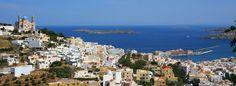 Syros Greece: Travel to Syros island - Greeka.com
