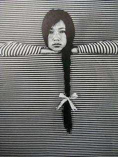 [ inspiration: stripes on stripes ]