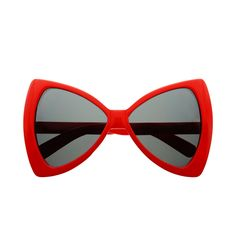 Extraordinary pair of oversized sunglasses featuring bow like shaped frame. Cute and stylish pair Sunglasses dimensions: Frame Height: Frame Width: Trending Sunglasses, Cheap Sunglasses, Oversized Sunglasses, Cat Eye Sunglasses, Sunglasses Women, Vintage Sunglasses, Retro Vintage, Bows, Womens Fashion