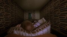 Trainspotting (1996) Director: Danny Boyle Cinematographer: Brian Tufano