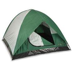 McKinley 2 Pole Dome Tent