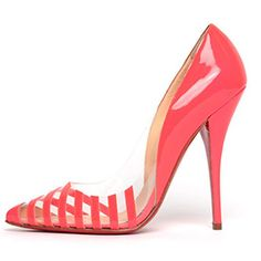 Christian Louboutin: Обувки и чанти - Пролет/Лято 2013 | Белла Донна