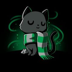 Sneaky Kitty<<<<let me educate you. So it all started with this really fricking bad guy, called Salazar slytherin, and he met. Cute Harry Potter, Slytherin Harry Potter, Slytherin House, Slytherin Pride, Harry Potter Houses, Harry Potter Universal, Harry Potter Memes, Ravenclaw, Slytherin Snake